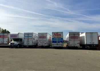 Hansen's Trucks 2