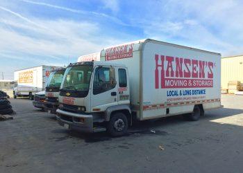 Hansen's Trucks 3