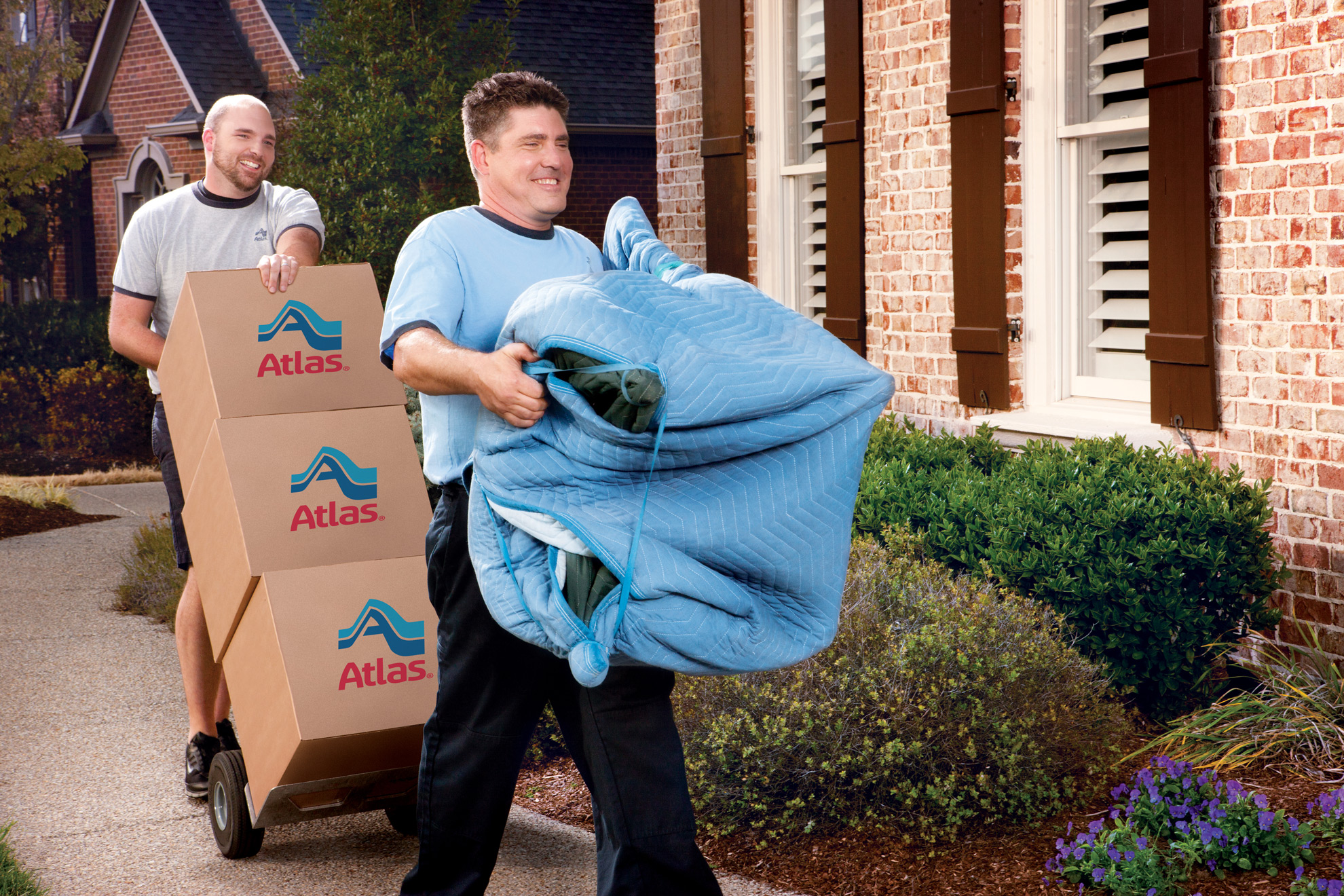 Careers | Hansen's Moving And Storage