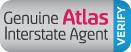 genuine atlas agent Bakersfield, CA